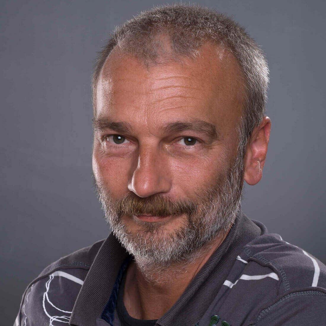 Timm Krämer, Inhaber artfact