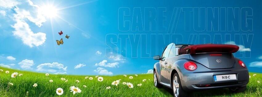 Facebook New Beetle Cabrio Fansite