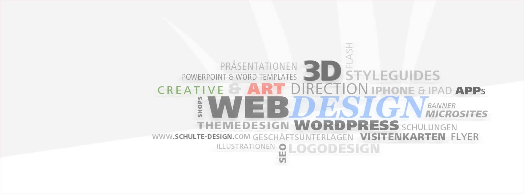 Facebook Portfolio Schulte-Design