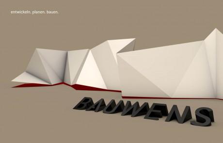 Wallpaper im eigenen Unternehmensdesign