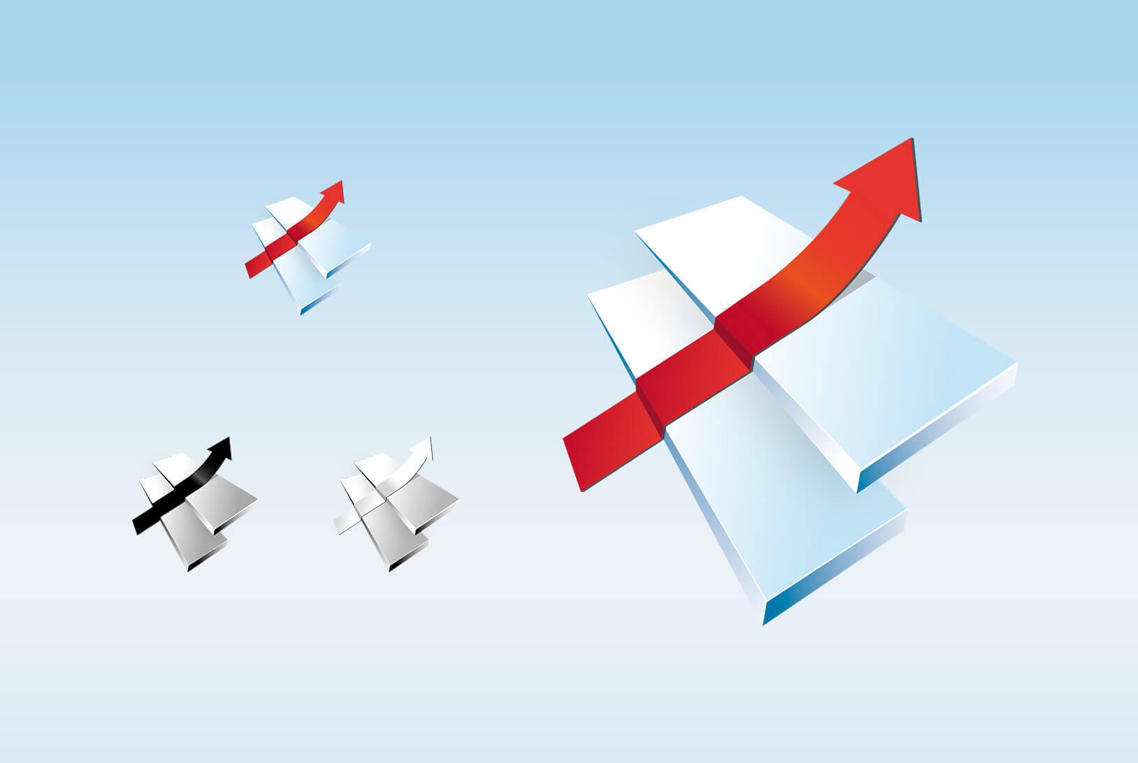 Geschäftsausstattung: Logo Design